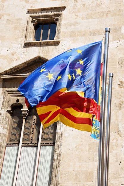 Conviértase en ciudadano de un país miembro de la Unión Europea