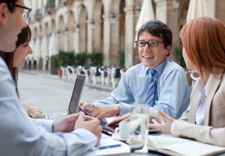 Asesoria profesional y personalizada durante todo su proceso migratorio