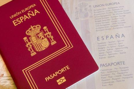 Podra alcanzar la ciudadanía Española en poco tiempo