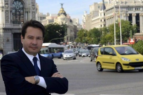 GRUPO SIEspaña, La Llave De La Emigración Latinoamericana A España