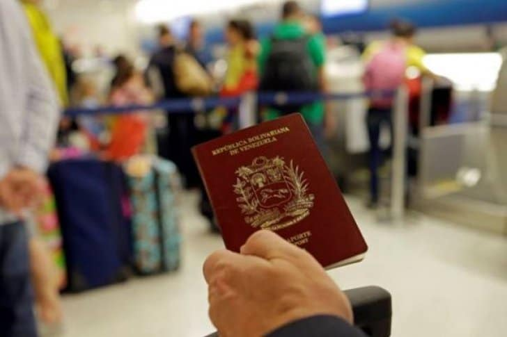 España, Destino De La Reorganización Migratoria Latinoamericana