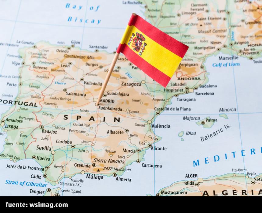 Inversiones Latinoamericanas En España