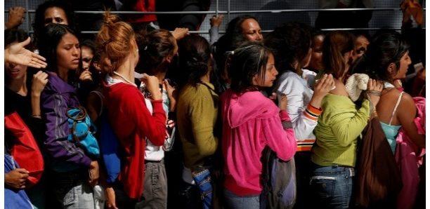 Venezuelanos Ricos Buscam Refúgio Do Caos Em Madri