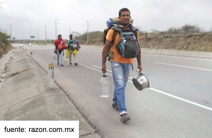Venezolanos Enfrentan Presión De Maduro, Cierre De Fronteras Y Xenofobia Al Escapar