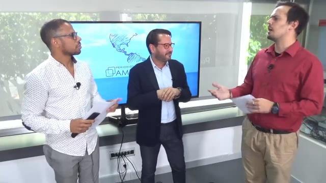 El Experto Migratorio Alex Rangel: «Los Mexicanos Ven A Obrador Como Un Nuevo Hugo Chávez Y Están Escapando Hacia España»
